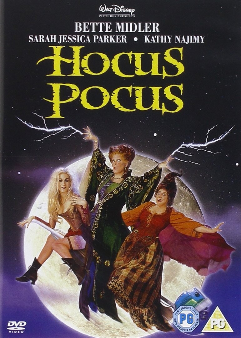 The Cast Of 'Hocus Pocus' Recalls Fond Memories Of Their Time On Set | Hocus Pocus
