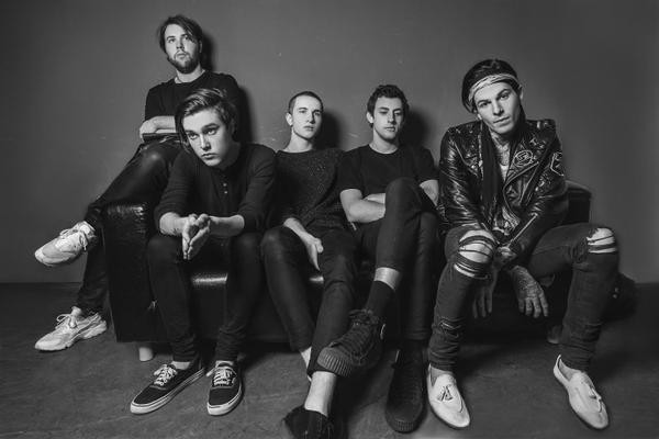 The Neighbourhood's 'Wiped Out!' Is Edgy And Hard-Hitting | Wiped Out