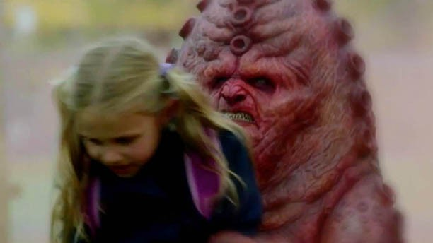 Doctor Who: 09x07, The Zygon Invasion | Zygon Invasion