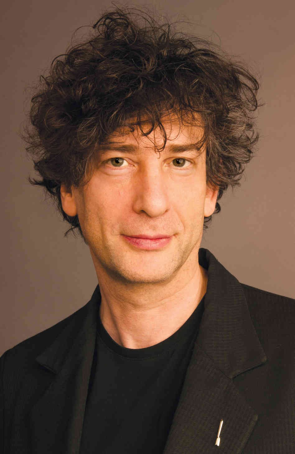 Neil Gaiman's Short Stories Are Coming To The Small Screen | Neil Gaiman