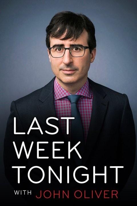 'Last Week Tonight' Talks Elections and Medicaid | Medicaid