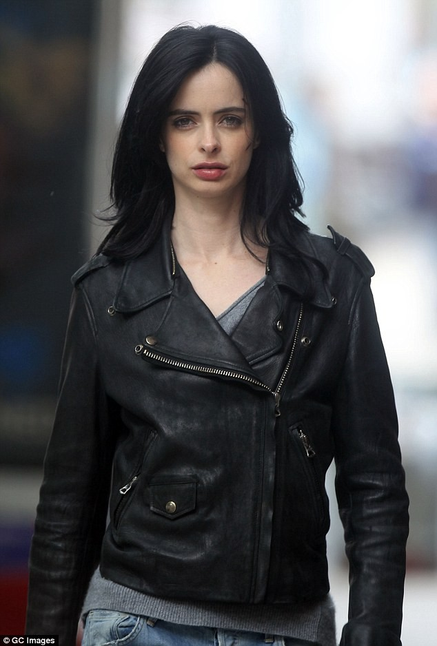 Jessica Jones Episode Titles And Synopses Revealed | Synopses