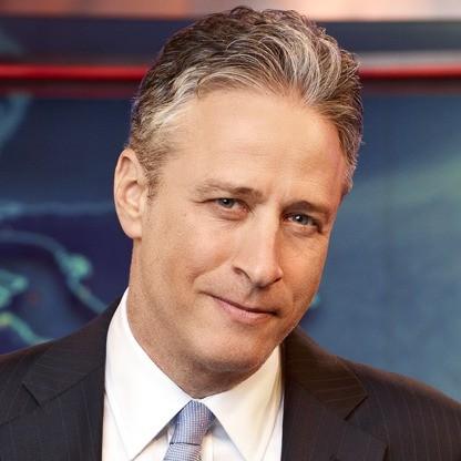 Jon Stewart Signs Exclusive Deal With HBO | Jon Stewart