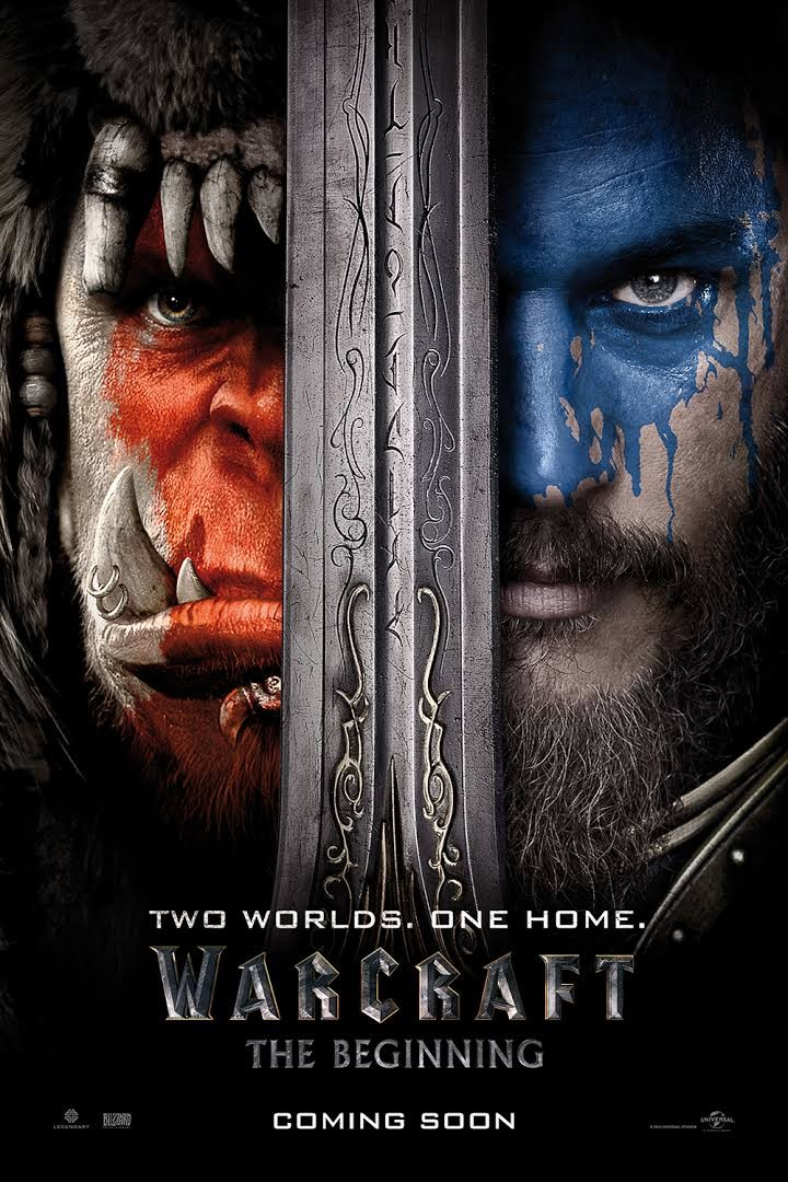 For The Horde Or Alliance? Warcraft Movie Trailer Finally Released | Warcraft