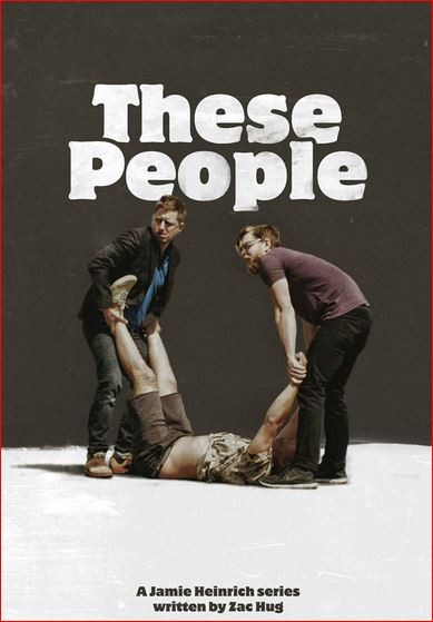 'These People' Season 2 Is Live And Free For Your Enjoyment | These People