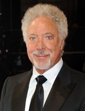 Sir Tom Jones Plans To Have DNA Tested For Black Ancestry | Tom Jones