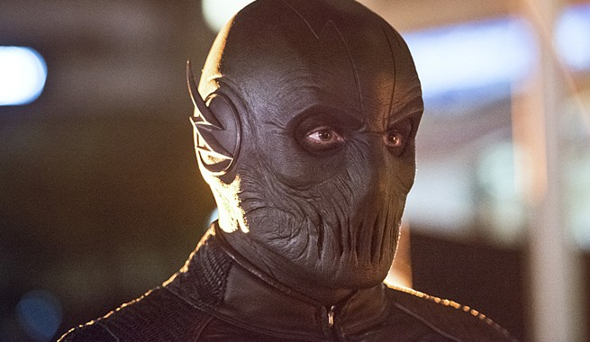 A New Villain Comes To Central City, But Who Exactly Is Zoom? | Zoom
