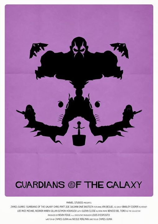 I Spy With My Little Eye The Guardians Of The Galaxy | Galaxy