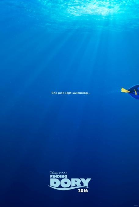 'Finding Dory' Poster Debuts | Finding Dory