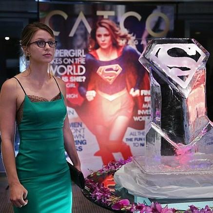 Supergirl: 01x03, Fight Or Flight | Fight Or Flight