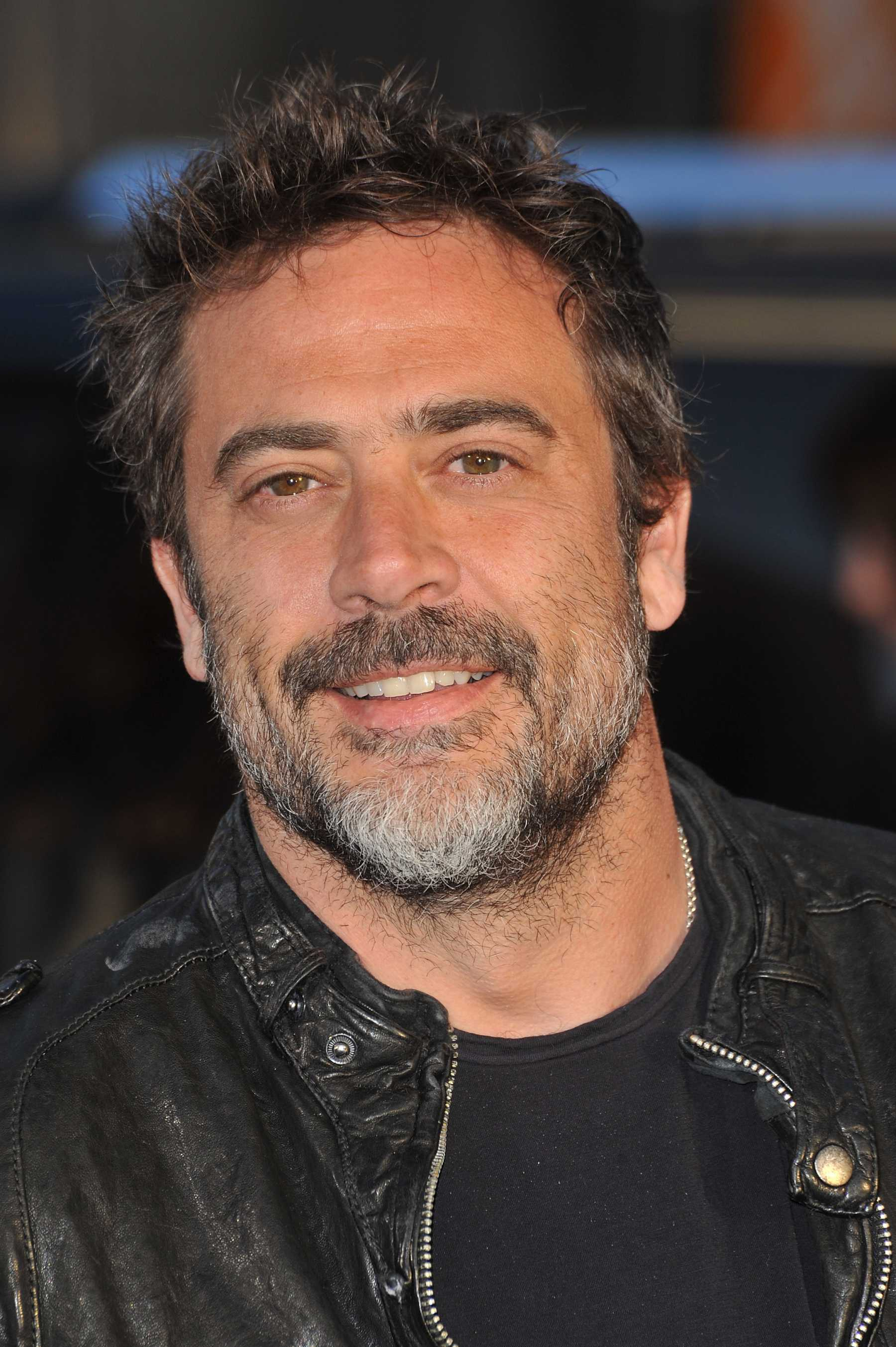 Jeffrey Dean Morgan Is Coming To 'The Walking Dead'! | Jeffrey Dean Morgan
