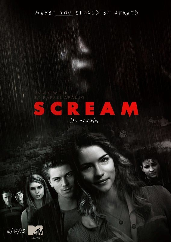 MTV's Scream Receives New Showrunners | scream