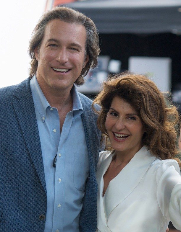 There's A Trailer For 'My Big Fat Greek Wedding 2' And It's Everything | Big Fat Greek