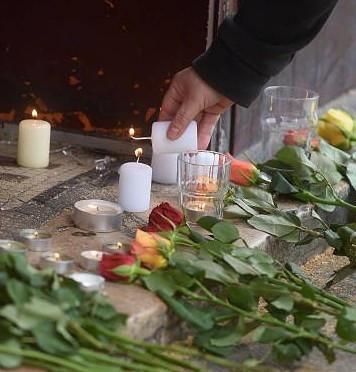 How You Can Help Victims Of Attacks In Paris | help