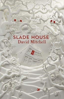 Book Review: David Mitchell - Slade House | Slade House