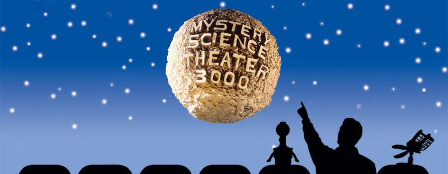 Citizens Of Earth! Mystery Science Theater 3000 Needs Your Help! | Mystery Science Theater 3000
