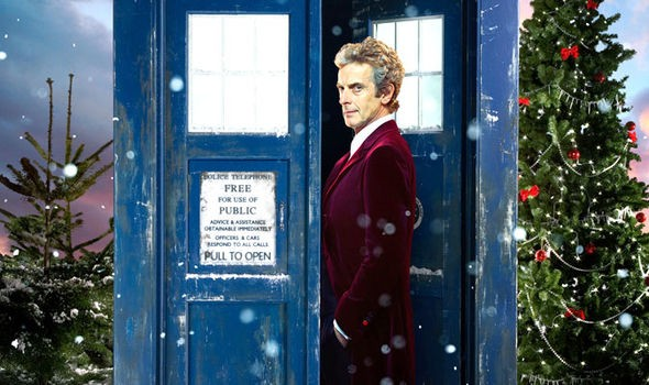 'Doctor Who' Christmas Special To Hit Theatres | Christmas