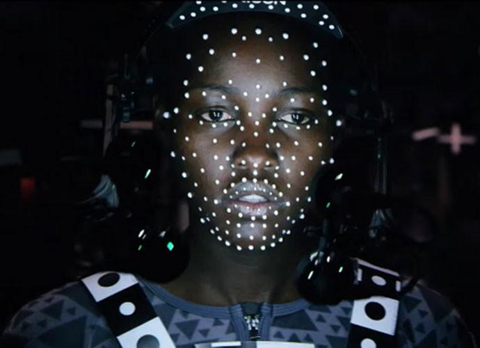 Lupita Nyong'o's 'Star Wars' Character Revealed | Lupita Nyong'o