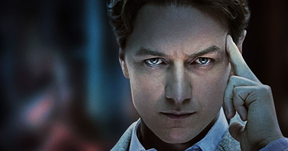 James McAvoy Reveals Which Of The X-Men He Thinks Has The Lamest Power | X-Men