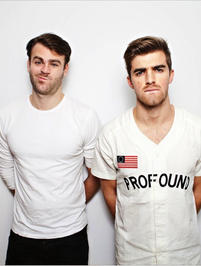 The Chainsmokers Light Up The Night On Their Friendzone Tour | Friendzone Tour