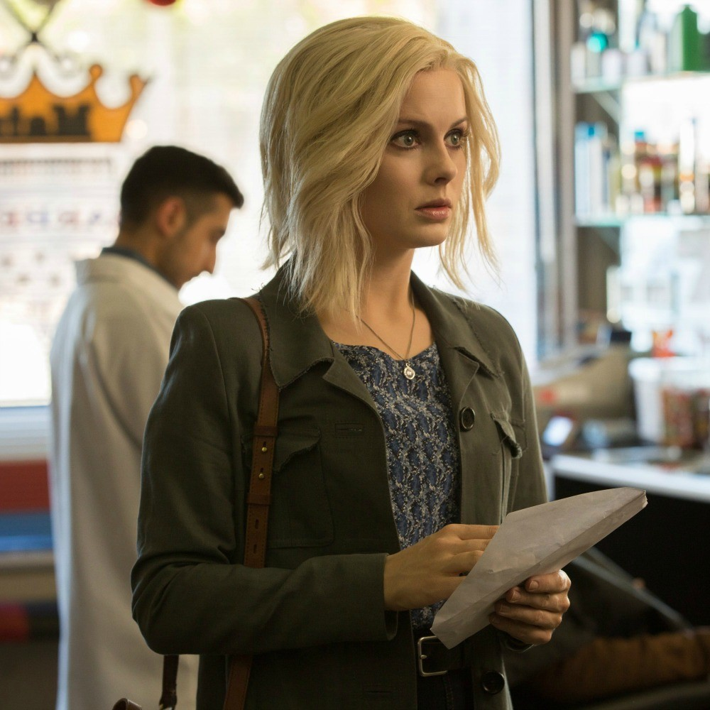 iZombie: 02x06, Max Wager | Max Wager