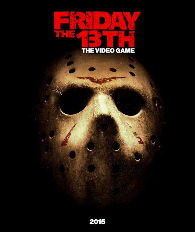 The Friday The 13th Video Game Has Been Funded | friday the 13th