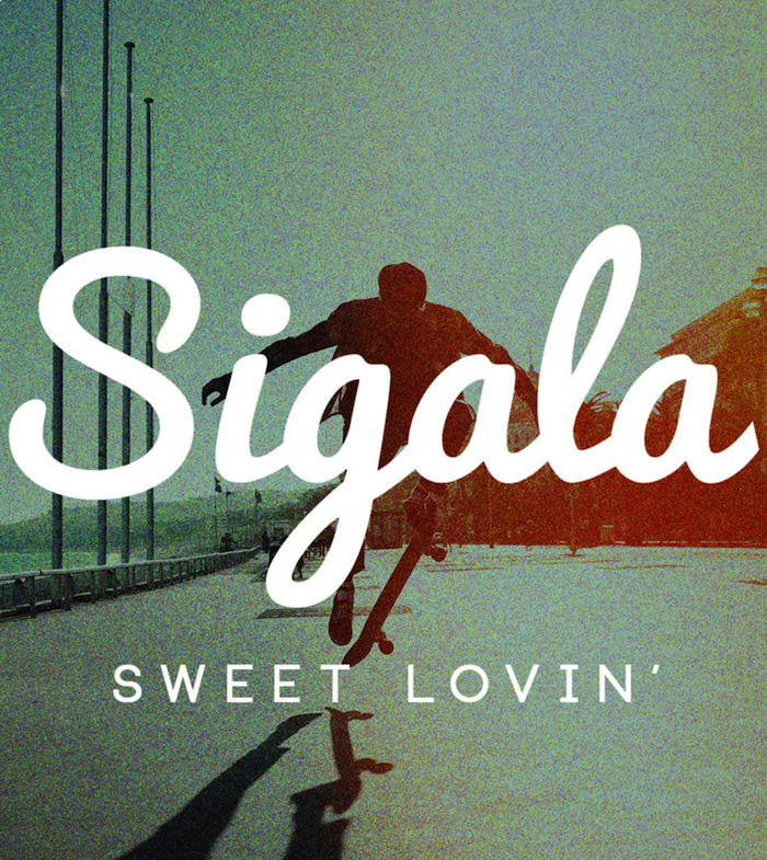 Sigala Drops Music Video For