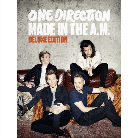 One Direction Is Back With 'Made In The A.M.' And It's Amazing! | one direction