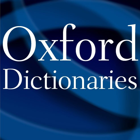 Oxford Dictionaries Picks An Emoji As Word Of The Year | Oxford