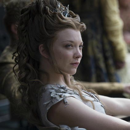 Natalie Dormer Hints At Game Of Thrones Season 6 | Game Of Thrones