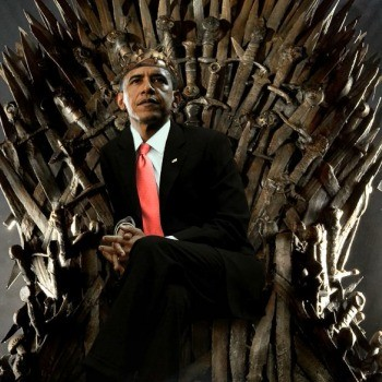 President Obama Is A Game Of Thrones Fan Like Everyone Else | Obama