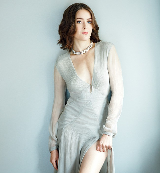'The Blacklist' Star Megan Boone Is Expecting Her First Child! | Megan Boone