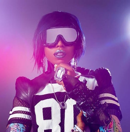 Missy Elliott Thanks Fellow Artists For Her Comeback, Remains One Of A Kind | Missy Elliott