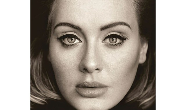 Adele Holding Out On Streaming 25 In Hopes Of Record Shattering Release | Adele