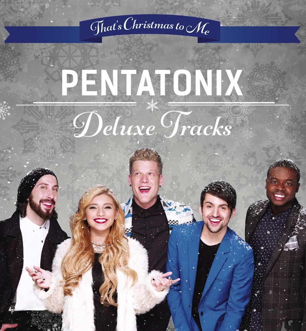 Pentatonix Gives 'Joy To The World' A Bright New Twist | Pentatonix