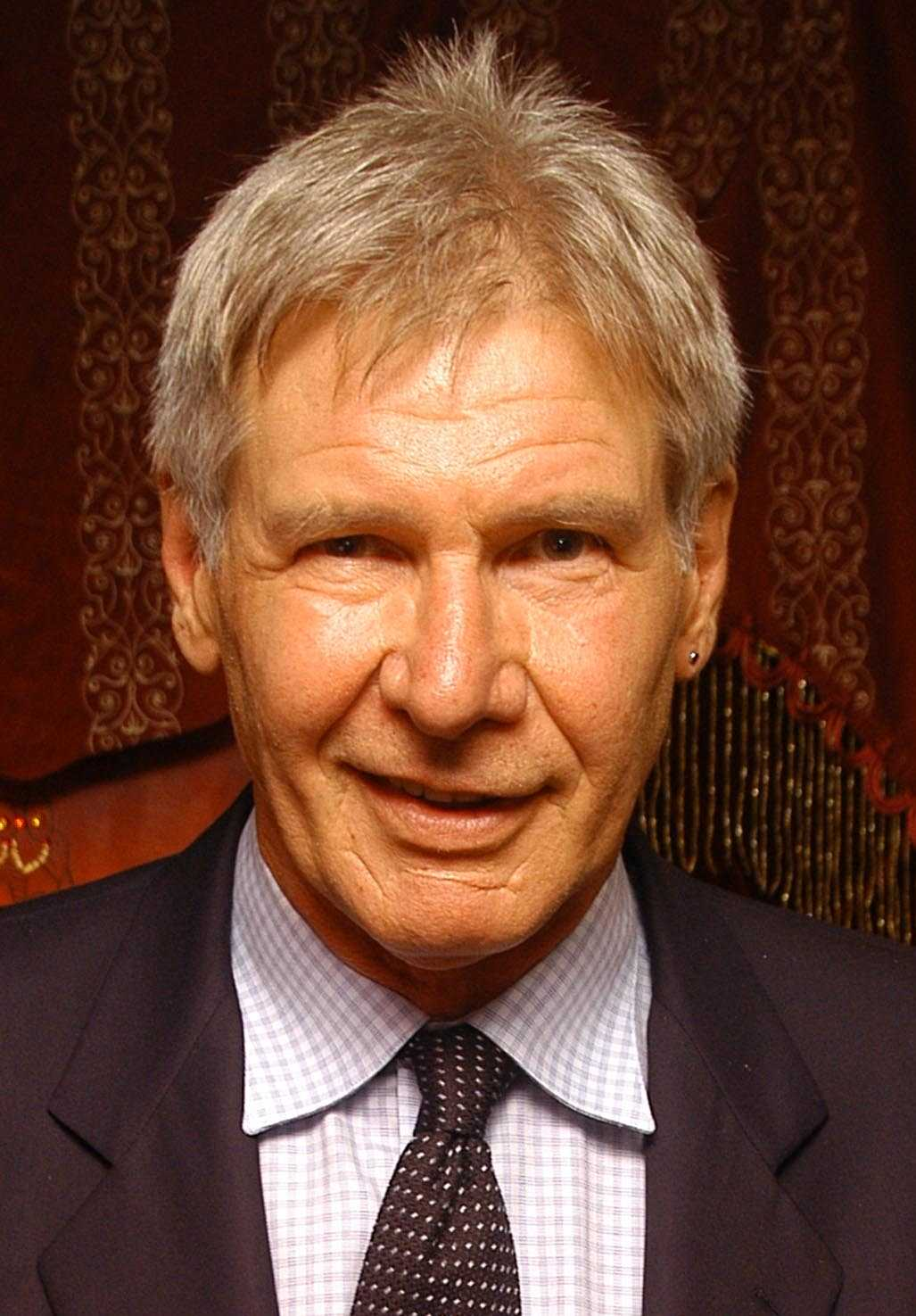 Harrison Ford Surprises Fans Via Webcam For Charity! | Harrison Ford