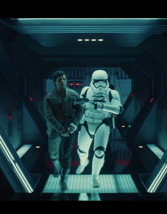 Dive Into The New 'Star Wars: The Force Awakens' Television Spots | Force Awakens