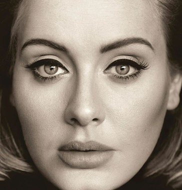 Adele's '25': An Emotional Walk Through Maturity's Ups And Downs | 25