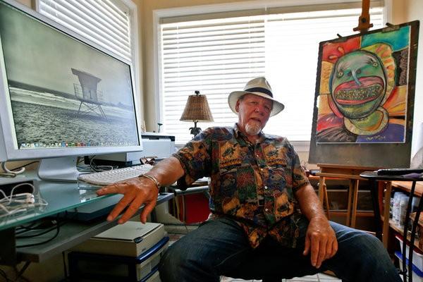 Ghostbusters Logo Designer Michael Gross Dies | Michael Gross