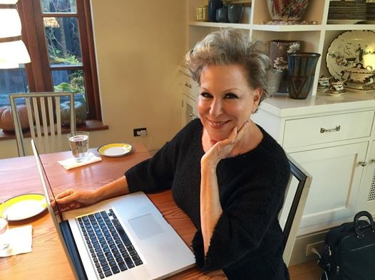 Bette Midler Breaks Our Hearts: No Hocus Pocus 2   bette midler