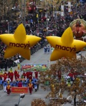 89th Annual Macy's Thanksgiving Day Parade Broadway Participants Announced | Macy's Thanksgiving Day Parade