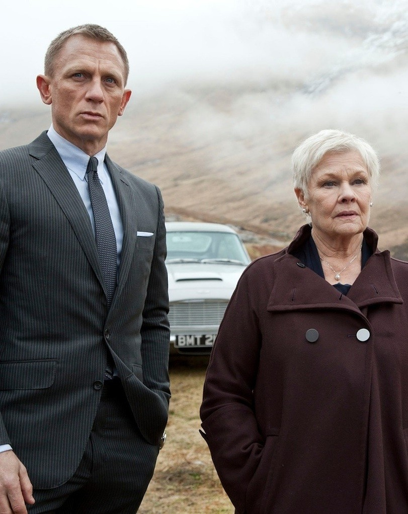 The Bond Story We Didn't See And How It Became Skyfall | Bond