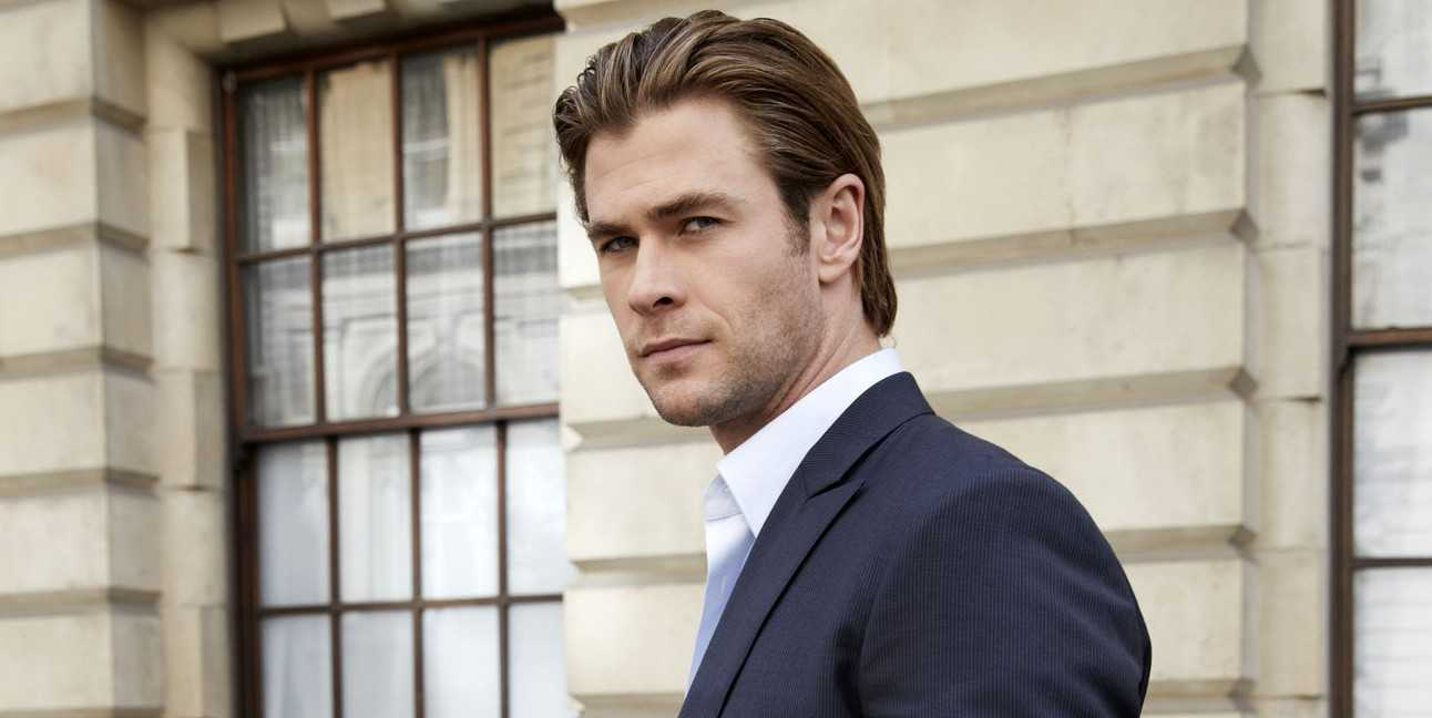 Chris Hemsworth Shares Photo Of His Dramatic Transformation | Chris Hemsworth
