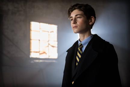 Gotham: 02x10, Rise Of The Villans: The Son Of Gotham   The Son Of Gotham