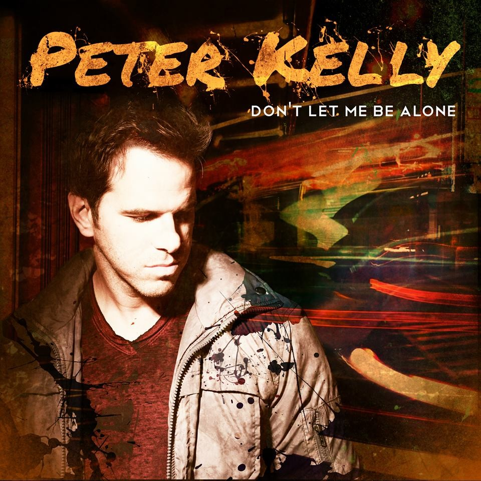 Exclusive: Peter Kelly Premieres New Video For
