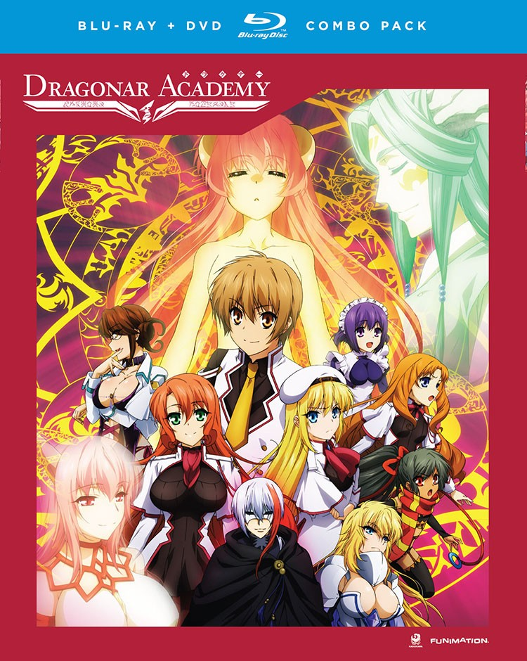 Dragonar Academy Complete Series Review | dragonar academy