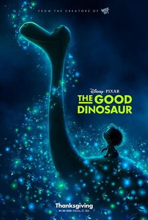Loudinni Reviews: THE GOOD DINOSAUR   Good Dinosaur