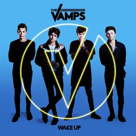 The Vamps Take Their Sound To Another Level On 'Wake Up' | Wake Up