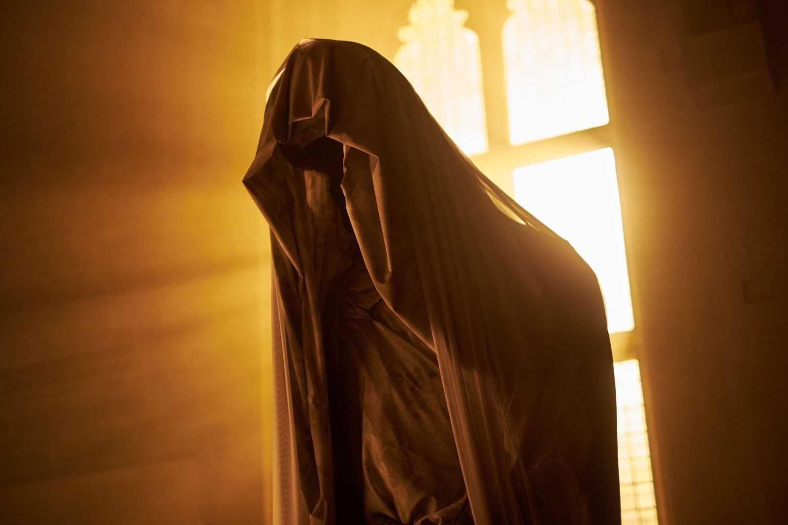 Doctor Who: 09x11, Heaven Sent | Heaven Sent