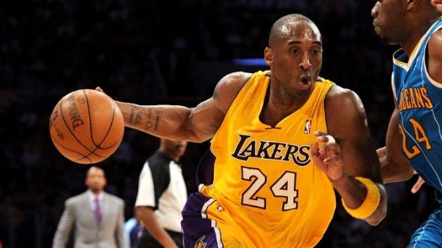 Long-Time NBA Great Kobe Bryant Announces Retirement | Kobe Bryant